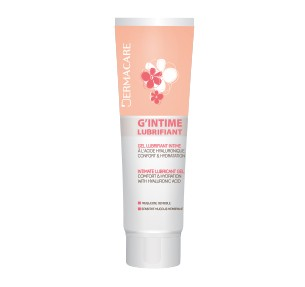 Dermacare G'Intime Gel Lubrifiant intime SAYDERMA