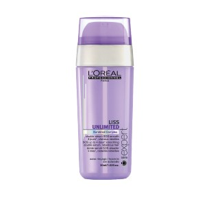 Double Sérum Lissage Intense L'ORÉAL PROFESSIONNEL