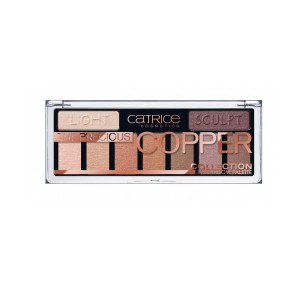 Palette collection Blossom CATRICE