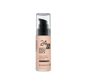 "Fond de teint ""24 h Made to Stay Waterproof "" CATRICE"