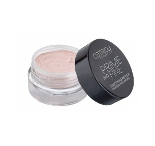Base de Teint Hydratante Prime & Fine Smoothing Refiner Catrice