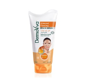 DermoViva Almond Firming Face Mask