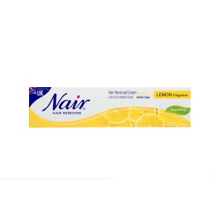 Hair Removal Cream Lemon